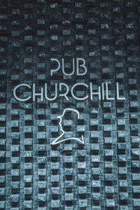 Churchill Pub | home 5